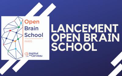 Open Brain School lancement