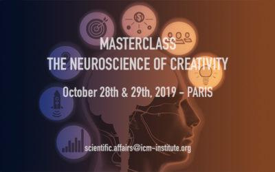 Masterclass The neuroscience of creativity