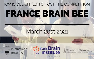 Brain Bee 2021: 3rd edition online