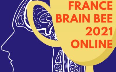 Brain Bee 2021: 3rd edition online