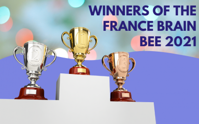 France Brain Bee 2021 winner selected !