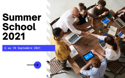 Brain To Market Summer School: 6-10 September 2021