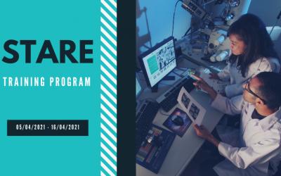 Lancement du programme STARE édition 2021