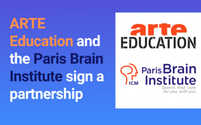 ARTE Education and the Brain Institute want to make young people aware of neuroscience